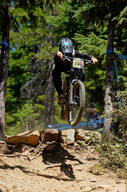 Photo of Taylor DUNN at Silver Mtn, Kellogg, ID