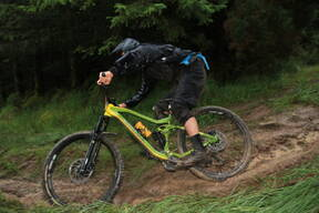 Photo of Chris BROWN at Cahir