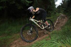 Photo of Scott ROBERTS at Cahir, Co. Tipperary