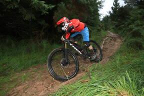 Photo of Aidan HAWKINS at Cahir, Co. Tipperary