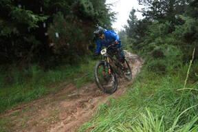 Photo of Dan REDMOND at Cahir