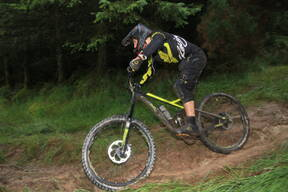 Photo of Kevin COSTER at Cahir
