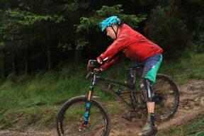 Photo of Nigel DUNNE (vet) at Cahir
