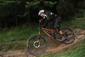 Photo of Rory MCCARTHY at Cahir