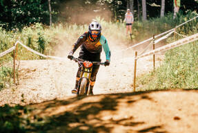 Photo of Dylan GOBEL at Killington