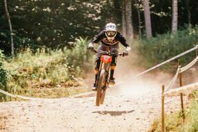 Photo of Kyle FIELD at Killington
