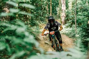 Photo of Kyle WOLMER at Killington, VT