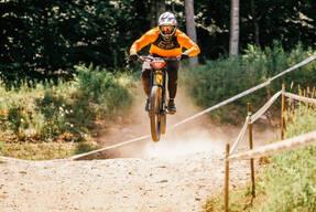 Photo of Scott JOHNSON (east) at Killington