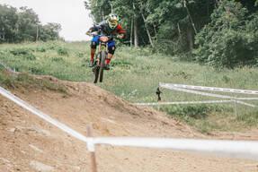 Photo of Isaac HERNANDEZ at Killington