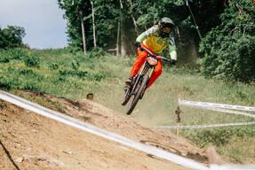 Photo of David BOISJOLY at Killington