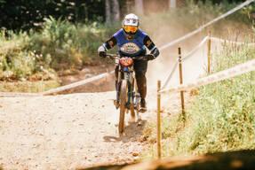 Photo of Matt ST. DENNIS at Killington