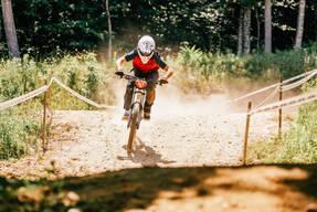 Photo of Ethan WICKO at Killington