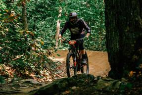 Photo of Chad CHANDLER at Killington, VT