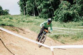 Photo of Justin LAGASSEY at Killington