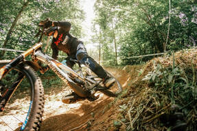 Photo of Jacob LANGLOIS at Killington, VT