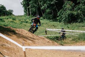 Photo of Dustin MASON at Killington