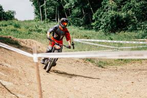Photo of Jared WOOD at Killington