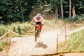 Photo of Dean HAVELOCK at Killington