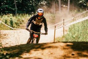 Photo of Ryan SUTHERLAND at Killington
