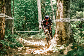 Photo of Justin NORTON at Killington