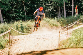 Photo of Sean MCDONNELL at Killington