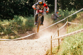 Photo of Cooper PLEVA at Killington