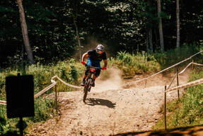 Photo of Ryan CHIAPPETTA at Killington, VT