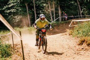 Photo of Brian CAMPBELL at Killington