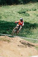 Photo of Josh PROBST at Killington