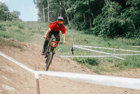 Photo of Sebastian HALPERN-REISS at Killington