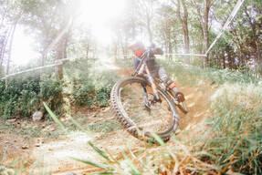 Photo of Heather GRAY at Killington