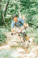 Photo of Chris POKORNEY at Killington
