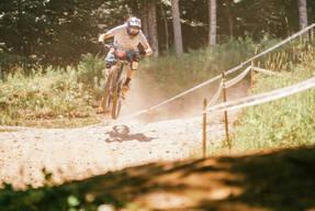 Photo of Steve DAY at Killington