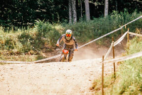Photo of James O'DONNELL (2) at Killington