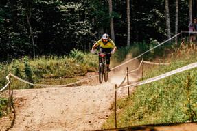 Photo of Brady FAULKNER at Killington