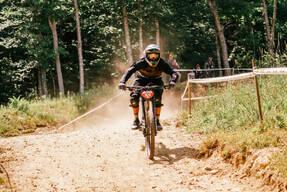 Photo of Ian MCNAUGHTON at Killington