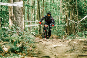 Photo of Mike NATHANSON at Killington