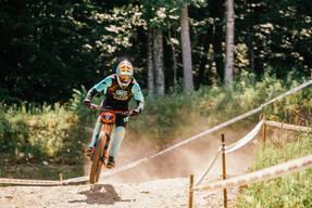 Photo of Jordan DAIGLE at Killington