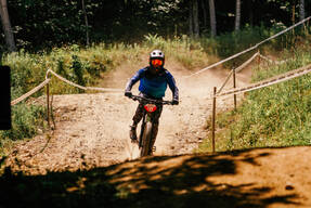Photo of Joseph SZCZEPANIAK at Killington