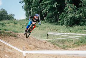 Photo of Aaron PERRY at Killington, VT