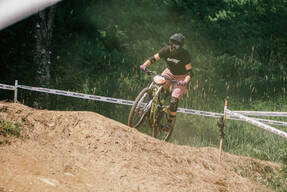 Photo of Marilou ASSELIN at Killington