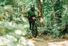 Photo of Dylan VOGEL at Killington