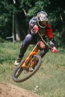 Photo of Jackson KINNEY at Killington