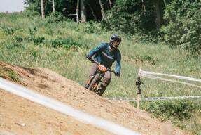 Photo of Marc FONTAINE at Killington