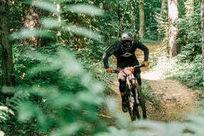 Photo of Nicholas GIRIONI at Killington