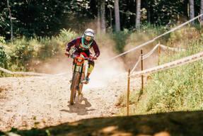Photo of Michaela ALBANESE at Killington