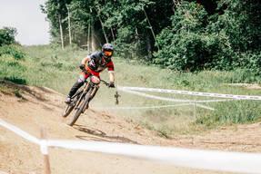 Photo of Cooper PLEVA at Killington, VT
