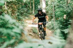 Photo of Eric PERRY at Killington