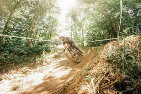 Photo of Matt DRISCOLL at Killington