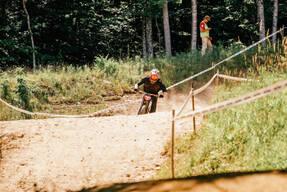 Photo of Logan BRUNTON at Killington